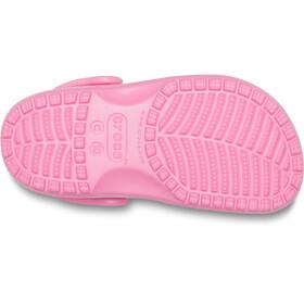 Crocs Classic Clogs Niños, rosa